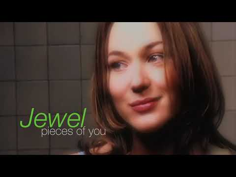 Jewel - Pieces Of You (25th Anniversary Trailer)