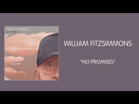 William Fitzsimmons - No Promises [Official Audio]