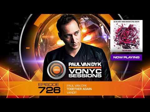 Paul van Dyk's VONYC Sessions #726