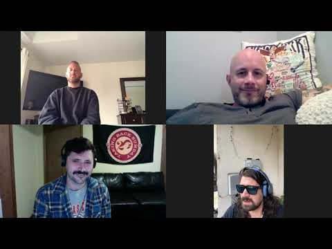 TALKING Back Sunday Episode 11, 09 29 2020