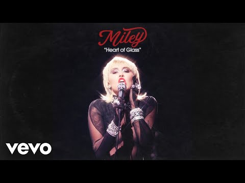 Miley Cyrus - Heart Of Glass (Live from the iHeart Music Festival) (Audio)
