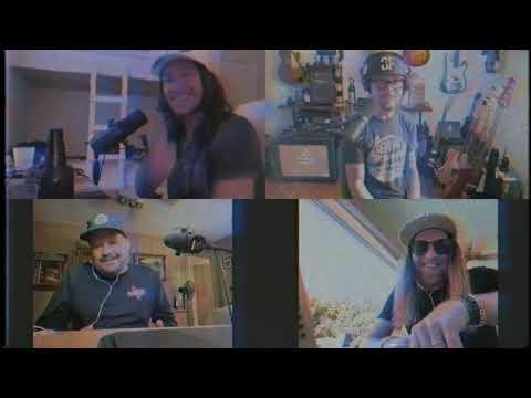"COUNTRY FUZZ Radio | Episode #14 | ""AM/FM"" - Randy Rogers & Wade Bowen"