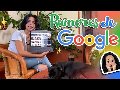 Ángela Aguilar - Mi Vlog #78 Rumores de Google