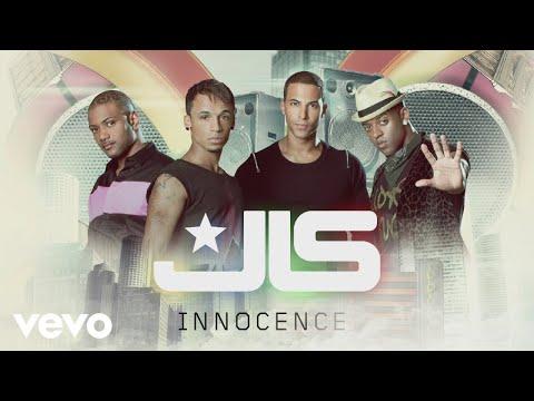 JLS - Innocence (Official Audio)