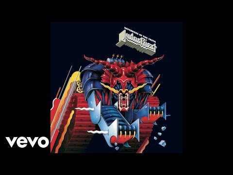 Judas Priest - Eat Me Alive (Official Audio)