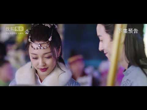 《唐诗三百案》第14集预告片 The Untold Stories Of Tang Dynasty | Caravan中文剧场
