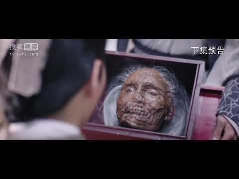 《唐诗三百案》第9集预告片 The Untold Stories Of Tang Dynasty | Caravan中文剧场