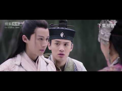 《唐诗三百案》第10集预告片 The Untold Stories Of Tang Dynasty   Caravan中文剧场