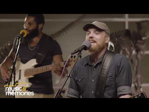 """Marc Broussard - """"Medley: Come Around/Sex Machine/Superstition/Mothership Connection/Its Your Thing"""""""