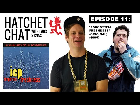 """Hatchet Chat w/ Lars & Snax"" (Ep. 11: Forgotten Freshness) [Original 1995 Version]"