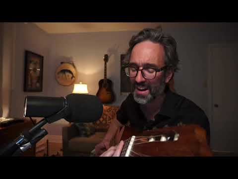 Willow Weep For Me (cover) -  David Myles