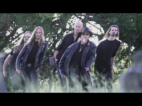 Accept - The Undertaker - 2 more days teaser!