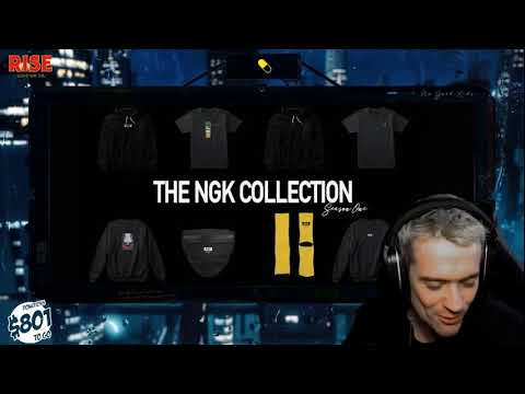 The NGK Show #8