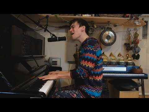 Jacob Collier - Fix You (Live for There With Care)
