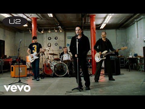 U2 - Walk On (Liz Friedlander Version)