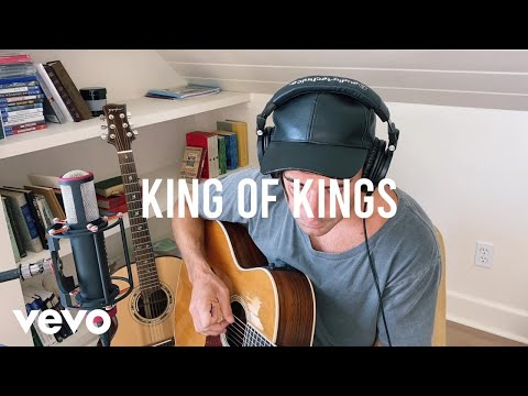 Phil Wickham - King Of Kings – Songs From Home