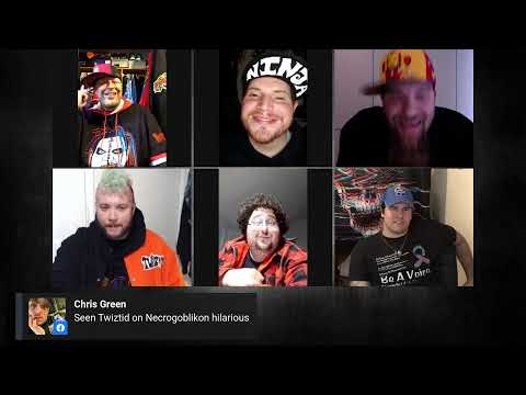 OUR G-DAMN POD EPISODE #7 (Twiztid, Blaze Ya Dead Homie & Friends)