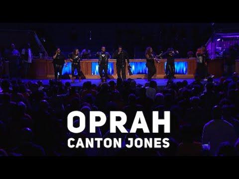 "Canton Jones ""Oprah"" Live 2019"