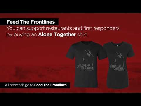 Alone Together Tuesdays w/ Hayes Carll Ep. 22 (10/6/2020)