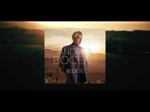 Andrea Bocelli – Believe – Official Album Trailer