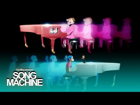 Gorillaz | Episode Seven 'The Pink Phantom' | Official Trailer