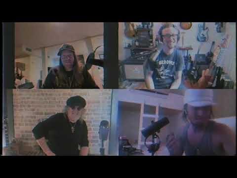 COUNTRY FUZZ Radio | Episode #15 | Outro