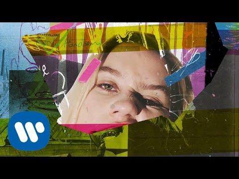 Carlie Hanson - Cigarettes [Official Visualizer]