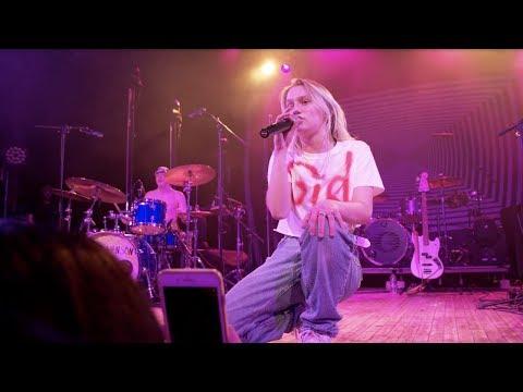 Carlie Hanson - WYA [Tour Edit]