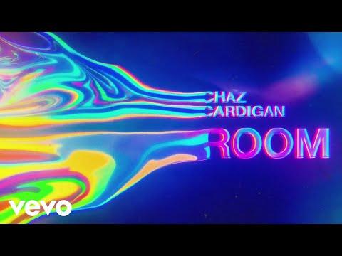 Chaz Cardigan - Room (Visualizer)