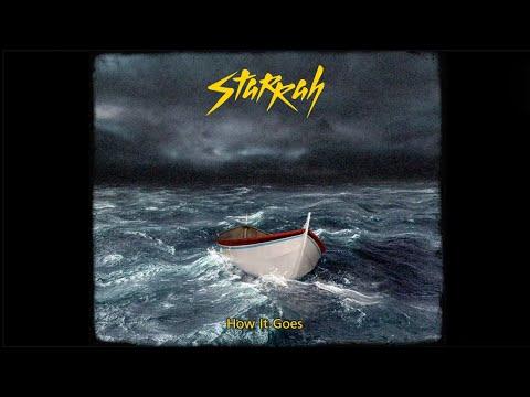 Starrah - How It Goes