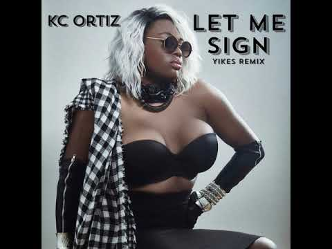 """Let Me Sign"" (Yikes Remix) Prod. by Dices"