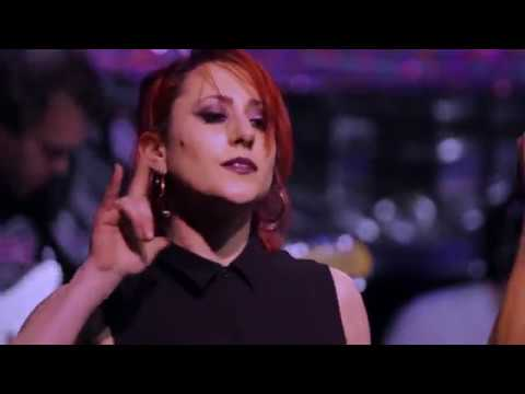 Won't Be A Bitch by Rachel Lark & The Damaged Goods feat. Brandon Kazen-Maddox & Jain Dowe