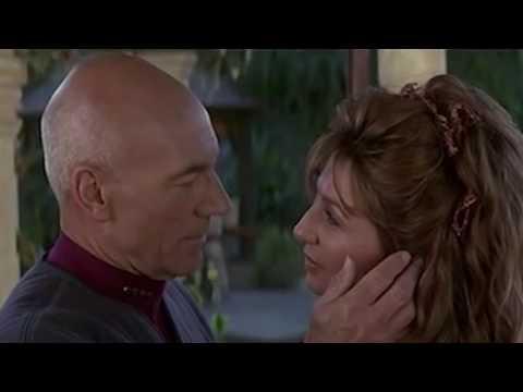 Picard by Rachel Lark