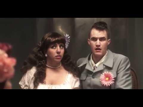 :: Rachel Lark :: Warm, Bloody, and Tender :: [OFFICIAL MUSIC VIDEO]