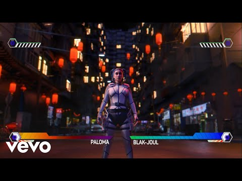 Paloma Mami - Goteo (Official Video)