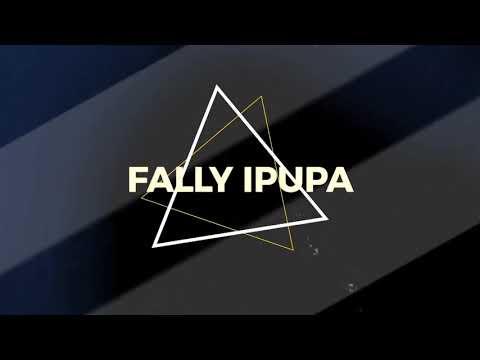 Fally Ipupa en concert à l'Accor Hotels Arena à Paris le 28 Février 2020