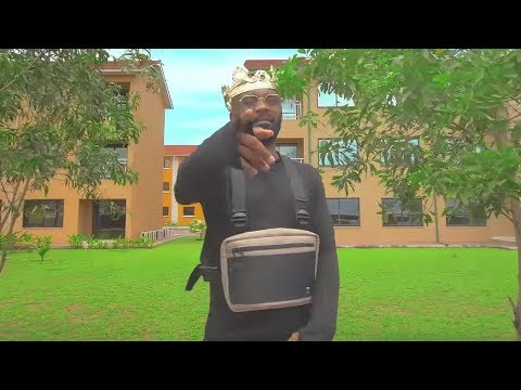 Fally Ipupa - The Crown (Clip officiel)
