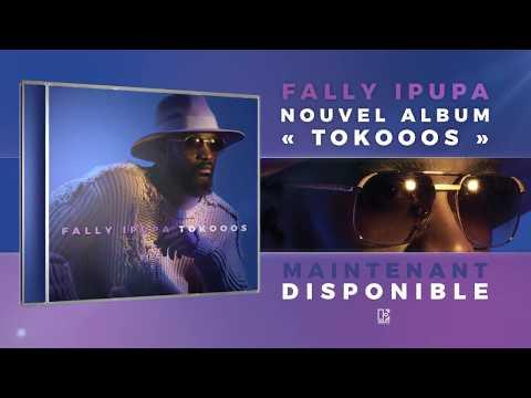 Fally Ipupa - Tokooos (Nouvel album disponible)