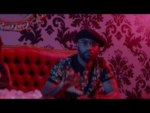 Fally Ipupa – Kiname feat. Booba (Single disponible)