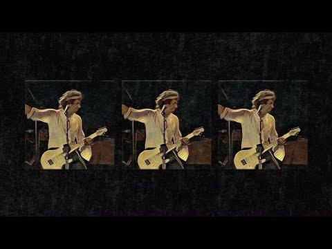 Keith Richards & The X-Pensive Winos - Little T&A (Live at the Hollywood Palladium) (Official Video)