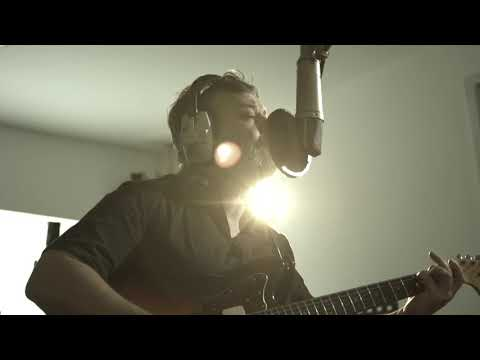 James Dean Bradfield - 'The Boy From The Plantation' (Live Session)