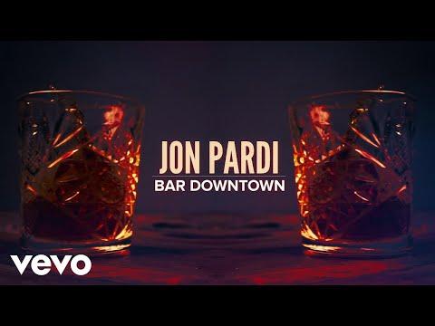 Jon Pardi - Bar Downtown (Audio)