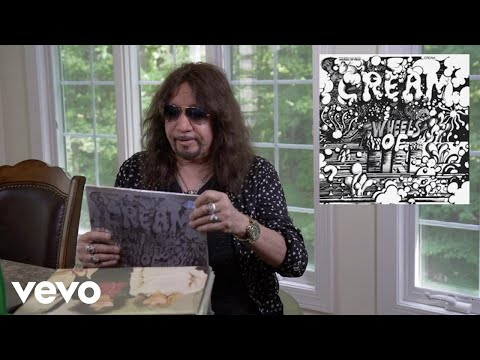 Ace Frehley - Rate My Records: Ace Frehley EP1