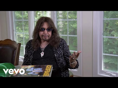 Ace Frehley - Rate My Records: Ace Frehley EP2