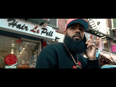 Stalley - General City (Dir. by Frankie Fire)