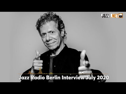 Jazz Radio Berlin Interview with Chick