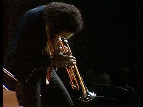 Miles Davis- October 27, 1973 Konserthuset, Stockholm [NEW SOURCE]