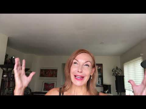 Ute Lemper - Announcement: New Date For A Special Online Concert