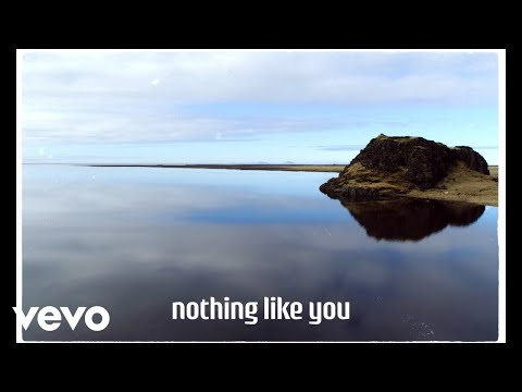 Luke Combs - Nothing Like You (Lyric Video)