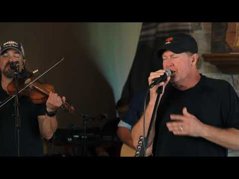 Tracy Lawrence - Sticks and Stones (The Man Cave Sessions)